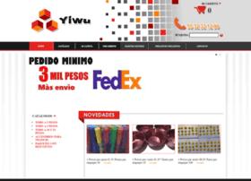 yiwu.com.mx