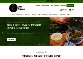yixingxuan-teahouse.com