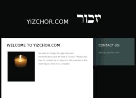 yizchor.com