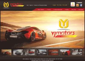 yjmotors.com.au