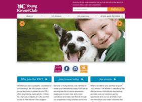 ykc.org.uk