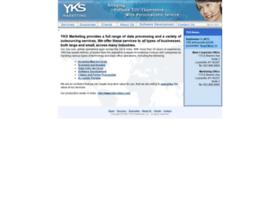 yksmarketing.com