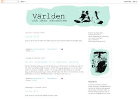ylva-andersson.blogspot.com