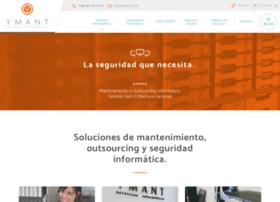 ymant.com