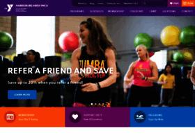 Ymcaharrisburg.org