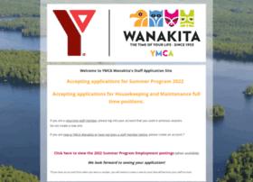 Ymcawanakita.campbrainstaff.com