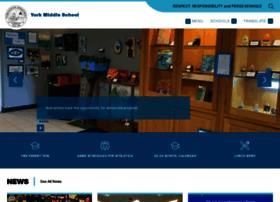 yms.yorkschools.org