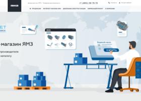 ymzmotor.ru