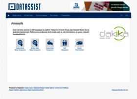 ynb.datassist.com.tr