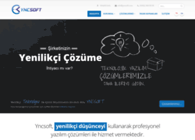 yncsoft.com