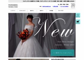yns-wedding.com