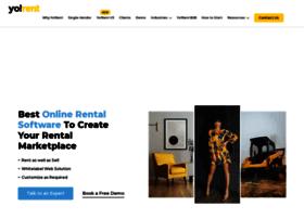 yo-rent.com