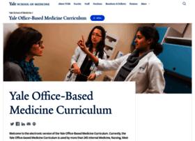 yobm.yale.edu