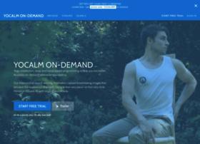 yocalm.com