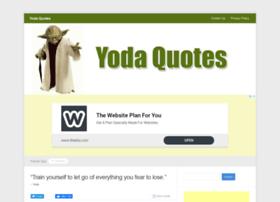 yodaquotes.net