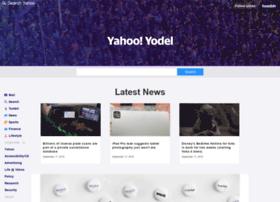 yodel.yahoo.com