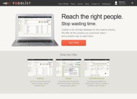 yodelist.com