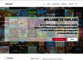 yoflash.com