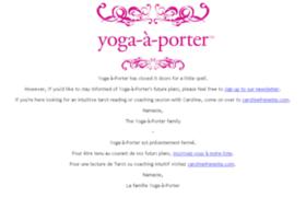 yoga-a-porter.com