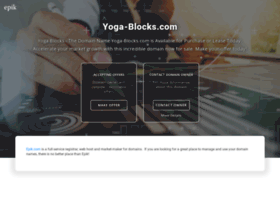 yoga-blocks.com