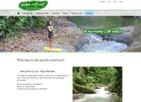 yoga-costarica.com