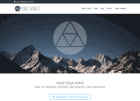 yoga-everest.be