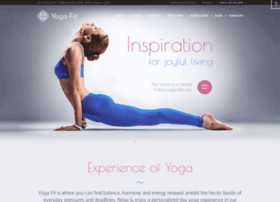 yoga-fit.cmsmasters.net