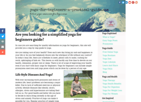 Yoga-for-beginners-a-practical-guide.com
