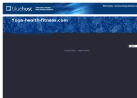 yoga-health-fitness.com