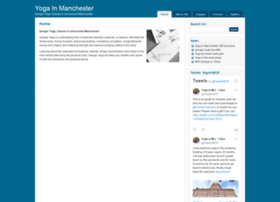 yoga-in-manchester.co.uk