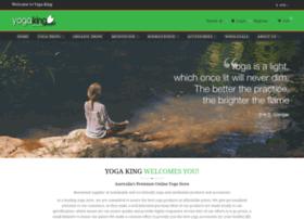 yoga-king.com