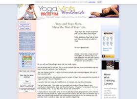 yoga-mats-worldwide.com
