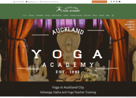 yoga.co.nz