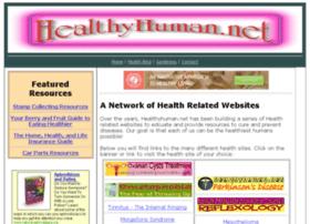 yoga.healthyhuman.net