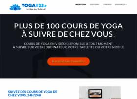 yoga123.fr