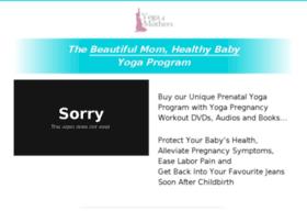yoga4mothers.com