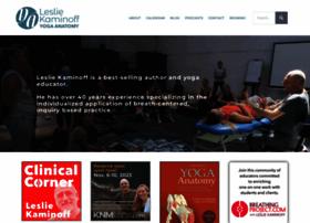 yogaanatomy.org