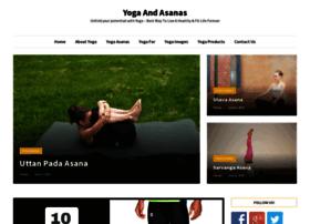 yogaandasanas.com