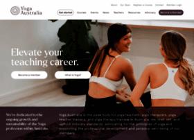 yogaaustralia.org.au