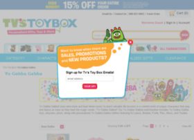 yogabbagabba.tystoybox.com