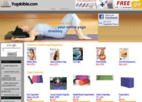 yogabible.com