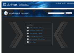 yogabreak-at-work.com