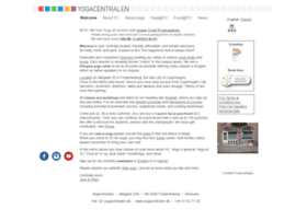 yogacentralen.dk