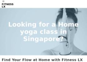 yogaclass.sg