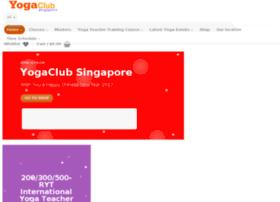 yogaclub.com.sg
