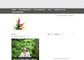 yogaclue.blogspot.com