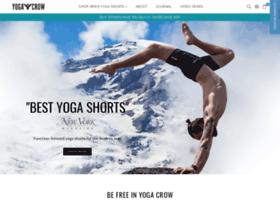 yogacrow.com