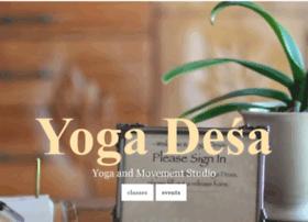 yogadesa.com