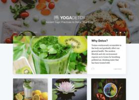 Yogadetox.net