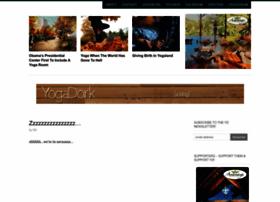 yogadork.com